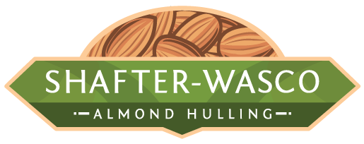 Shafter Wasco Almond Hulling